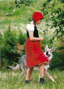 Rotkäppchen 2005